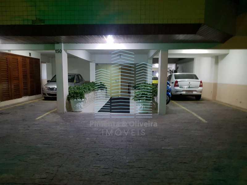 15. - Apartamento Pechincha Jacarepaguá - POAP20420 - 16