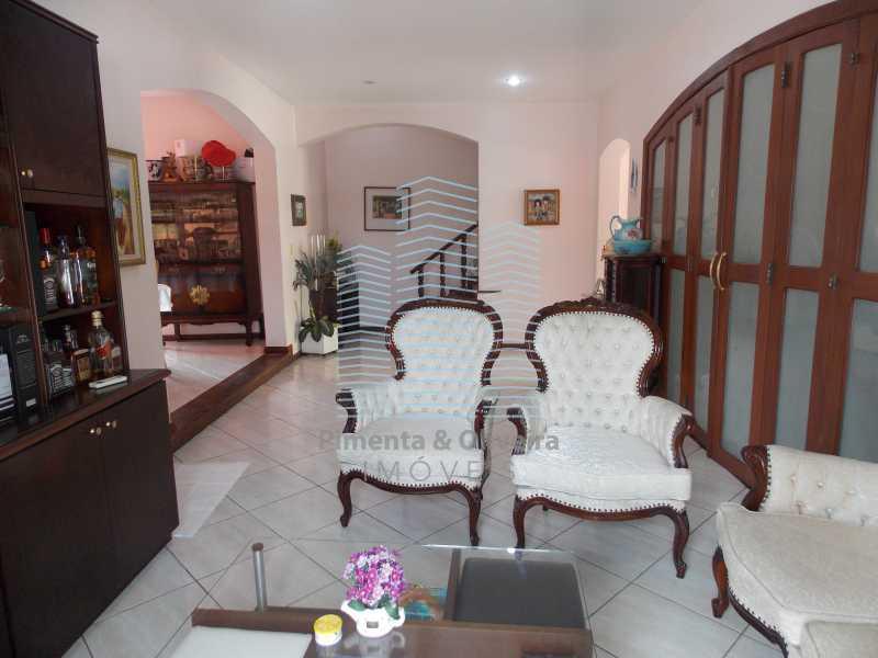 2 - Casa Anil Jacarepaguá - POCN50018 - 3