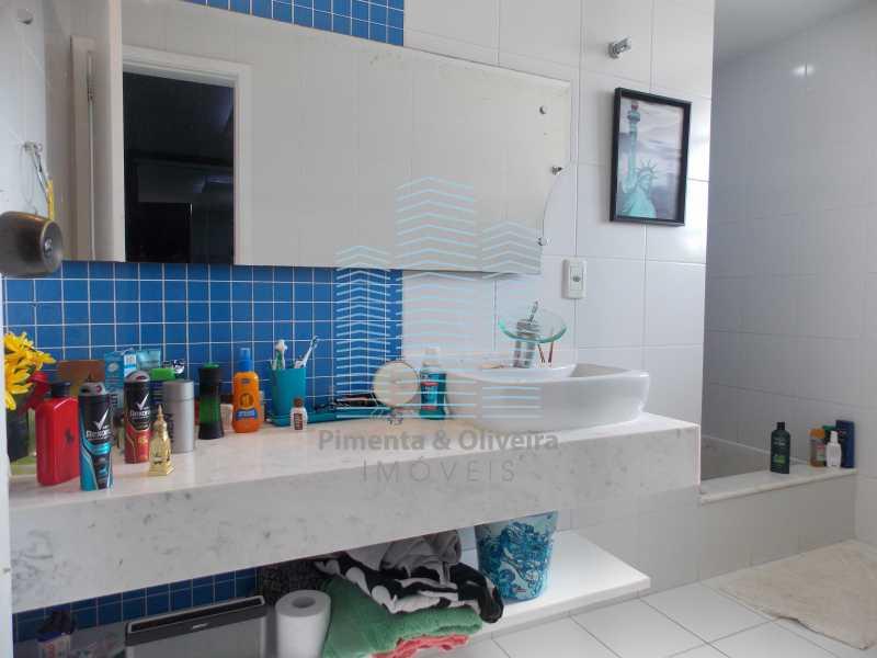 9 - Casa Anil Jacarepaguá - POCN50018 - 10