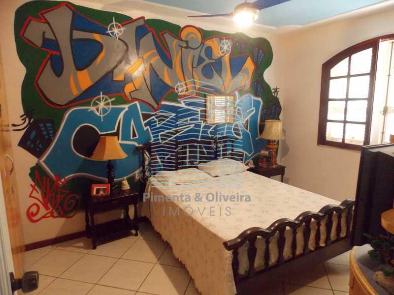 12 - Casa Anil Jacarepaguá - POCN50018 - 13