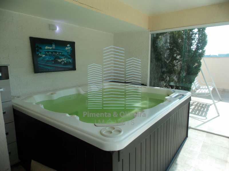 15 - Casa Anil Jacarepaguá - POCN50018 - 16