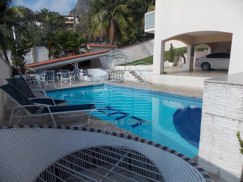 17 - Casa Anil Jacarepaguá - POCN50018 - 18
