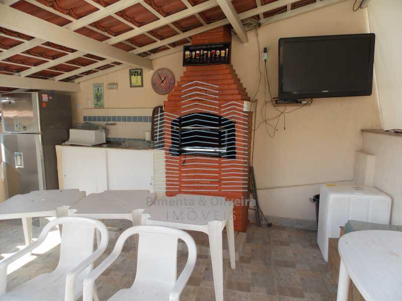 19 - Casa Anil Jacarepaguá - POCN50018 - 20