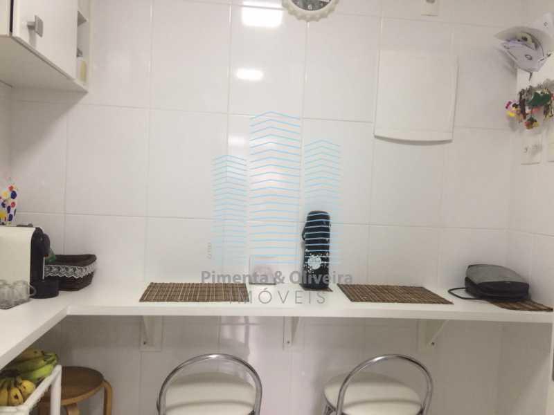 14 - Apartamento À VENDA, Freguesia (Jacarepaguá), Rio de Janeiro, RJ - POAP30194 - 14