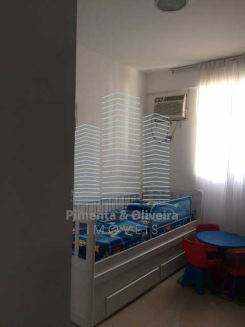 09 - Apartamento À VENDA, Freguesia (Jacarepaguá), Rio de Janeiro, RJ - POAP30194 - 9