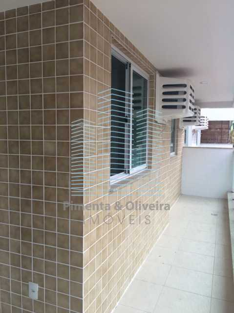 05 - Apartamento À VENDA, Freguesia (Jacarepaguá), Rio de Janeiro, RJ - POAP30194 - 5
