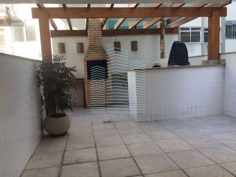 18 - Apartamento À VENDA, Freguesia (Jacarepaguá), Rio de Janeiro, RJ - POAP30194 - 18