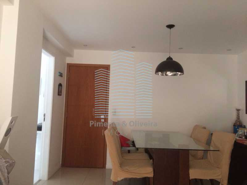 02 - Apartamento À VENDA, Freguesia (Jacarepaguá), Rio de Janeiro, RJ - POAP30194 - 1