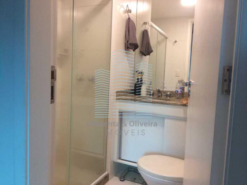 07 - Apartamento À VENDA, Freguesia (Jacarepaguá), Rio de Janeiro, RJ - POAP30194 - 7