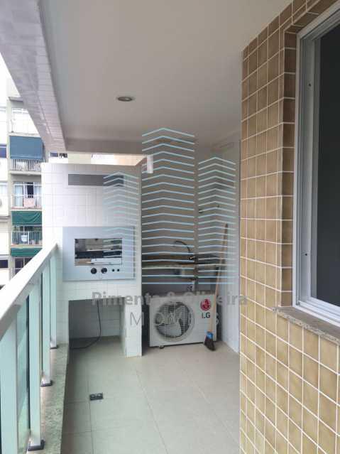 03 - Apartamento À VENDA, Freguesia (Jacarepaguá), Rio de Janeiro, RJ - POAP30194 - 3