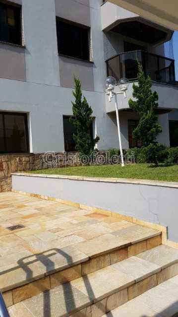 Entrada do Predio - Fachada - Condomínio Edifício Ipiranga Star - 10 - 2