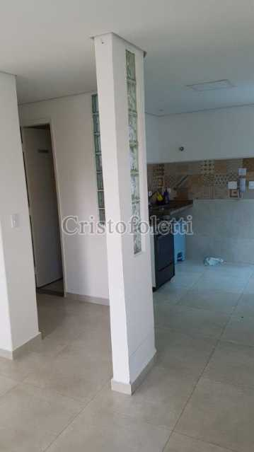 Cozinha Salao Festas - Fachada - Condomínio Edifício Ipiranga Star - 10 - 7