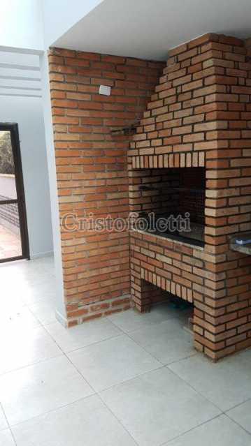 Churrasqueira - Fachada - Condomínio Edifício Ipiranga Star - 10 - 5