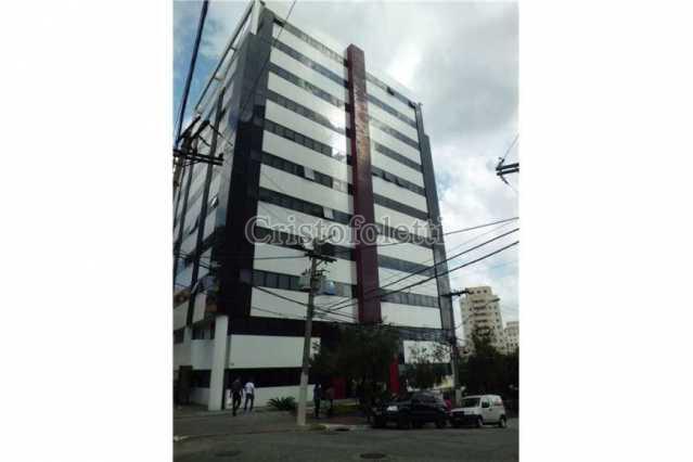 1 - Fachada - Condomínio Edifício Cambridge Office Center - 11 - 1