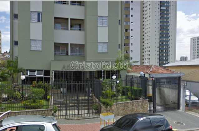 c1. - Fachada - Condomínio Edifício Atlanta - 12 - 6