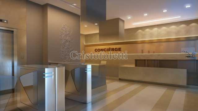 3 - Fachada - Condomínio Edifício Gallery Offices - 13 - 2