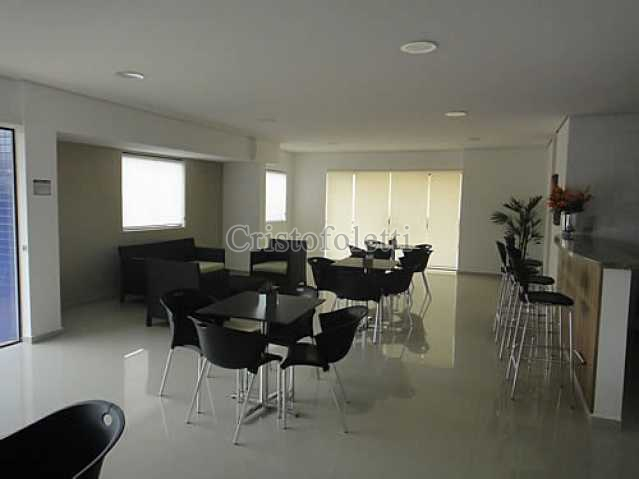 7 - Fachada - Condomínio Edifício Maison Royale - 15 - 6