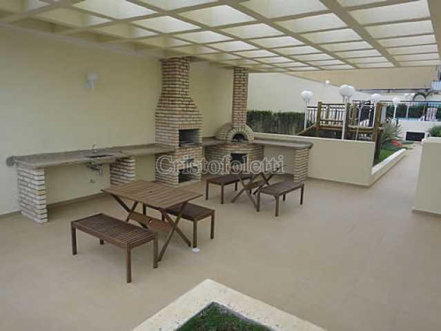 14 - Fachada - Condomínio Edifício Maison Royale - 15 - 13