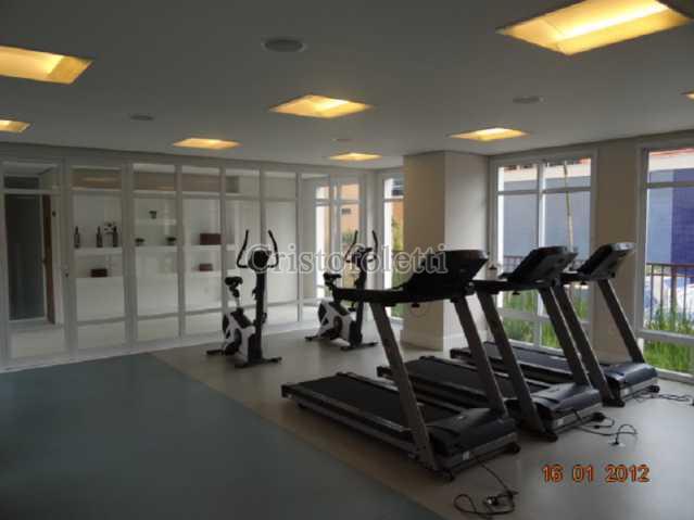 Fitness - Fachada - Condomínio Edifício Vintage - 16 - 2