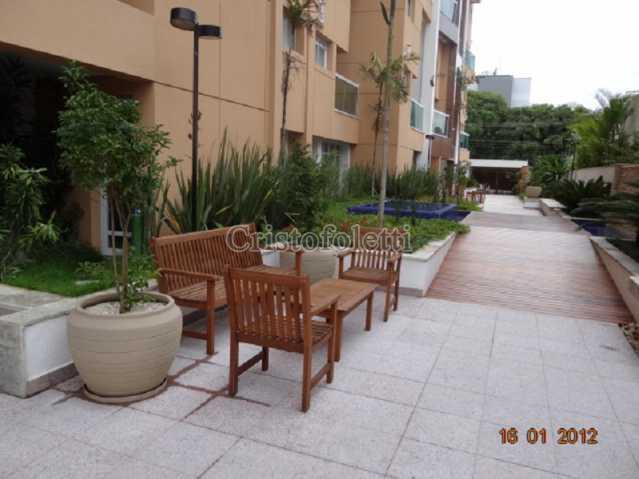 Jardins - Fachada - Condomínio Edifício Vintage - 16 - 3