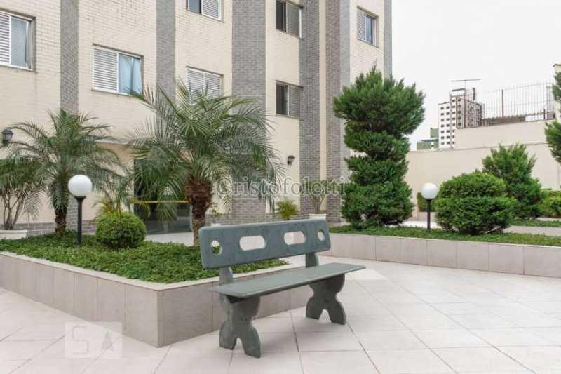 antonio marcondes 6 - Fachada - Condomínio Edifício Carballeda - 19 - 3