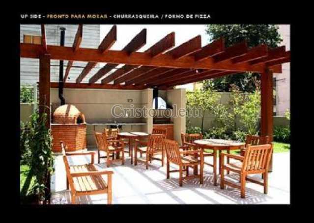 churrasqueira - Fachada - East Side Condominium Club - 20 - 8