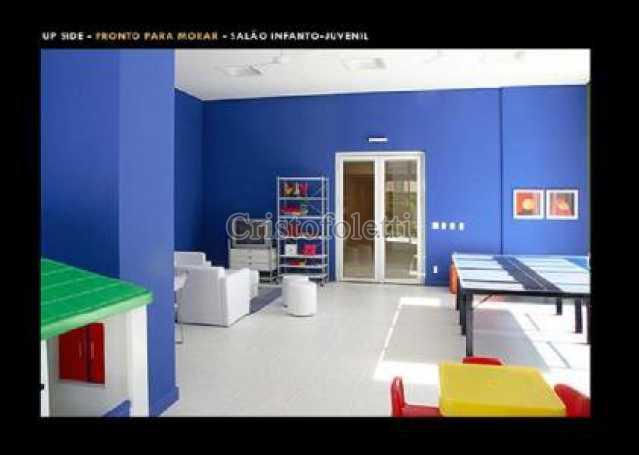 infanto-juvenir - Fachada - East Side Condominium Club - 20 - 11