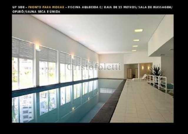 piscina aquecida - Fachada - East Side Condominium Club - 20 - 12