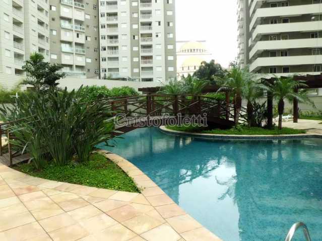 CIMG8404 - Fachada - East Side Condominium Club - 20 - 24