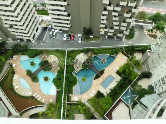 CIMG8407 - Fachada - East Side Condominium Club - 20 - 26