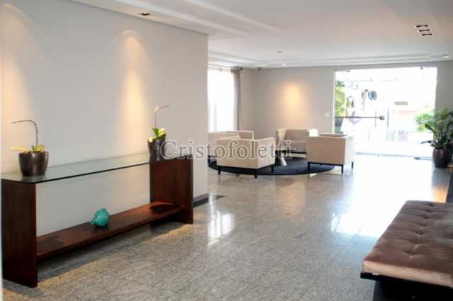 21 - Fachada - Condomínio Edifício Monte Carlo - 22 - 9