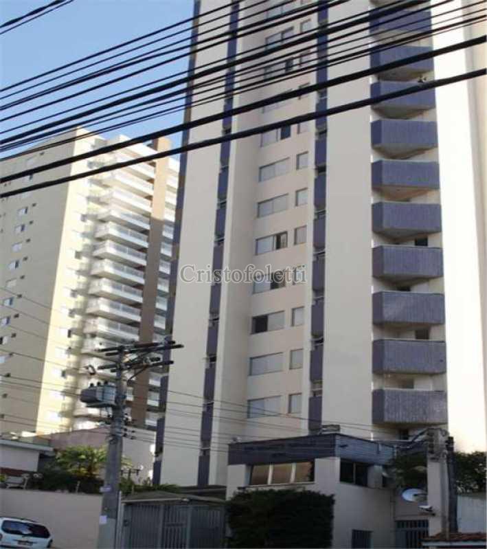 18 - Fachada - Condomínio Edifício Monte Carlo - 22 - 2