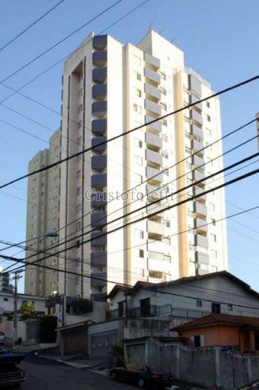 17 - Fachada - Condomínio Edifício Monte Carlo - 22 - 3