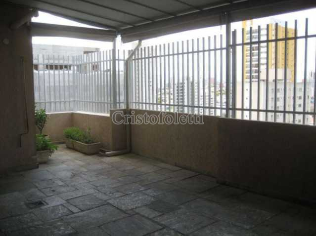 5 - Fachada - Condomínio Edifício Monte Carlo - 22 - 21
