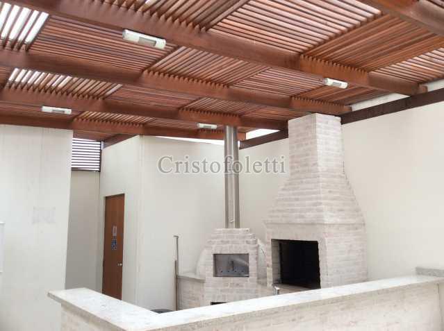 IMG_0306 - Fachada - Condomínio Edifício Amaralina - 24 - 4