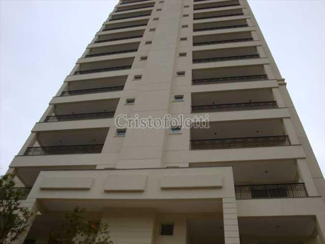 fachada - Fachada - Condomínio Edifício Dionísio - 25 - 1