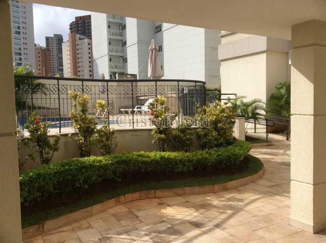 jardins - Fachada - Condomínio Edifício Dionísio - 25 - 13