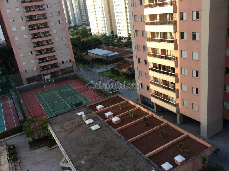 vista do bairro - Fachada - Condomínio Espaço São Paulo II - 28 - 2