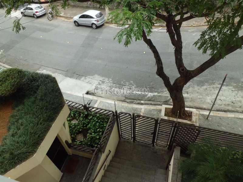 Guarita elevada - 24h - Fachada - Condomínio Edifício Scalla - 34 - 1