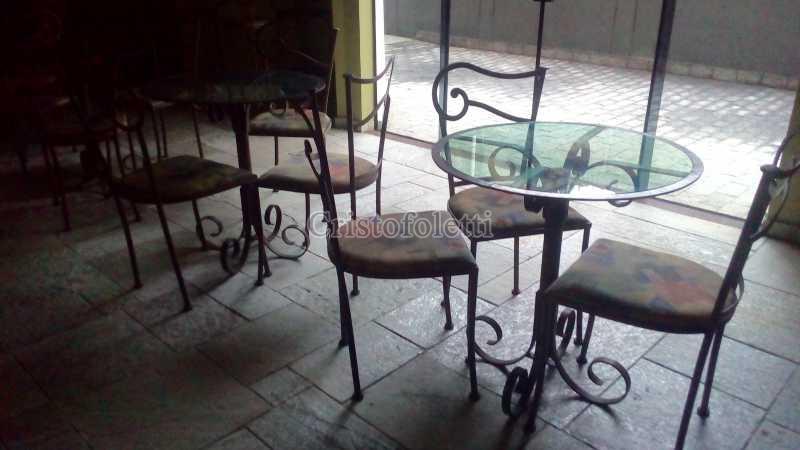 SALÃO DE FESTAS - Fachada - Condomínio Edifício John Lennon - 46 - 5