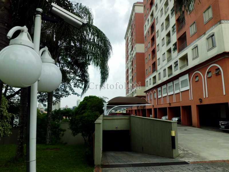 CIMG8689 - Fachada - Condomínio Vila Ibiza - 49 - 2