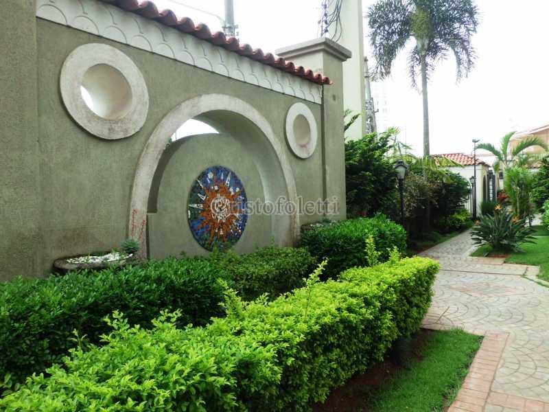 CIMG8700 - Fachada - Condomínio Vila Ibiza - 49 - 11