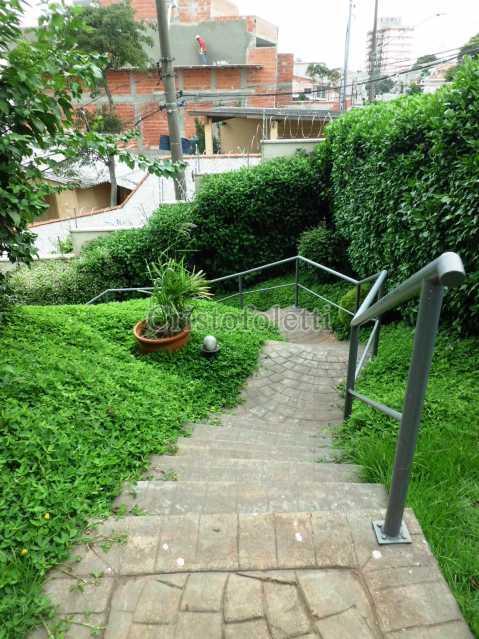 CIMG8702 - Fachada - Condomínio Vila Ibiza - 49 - 13
