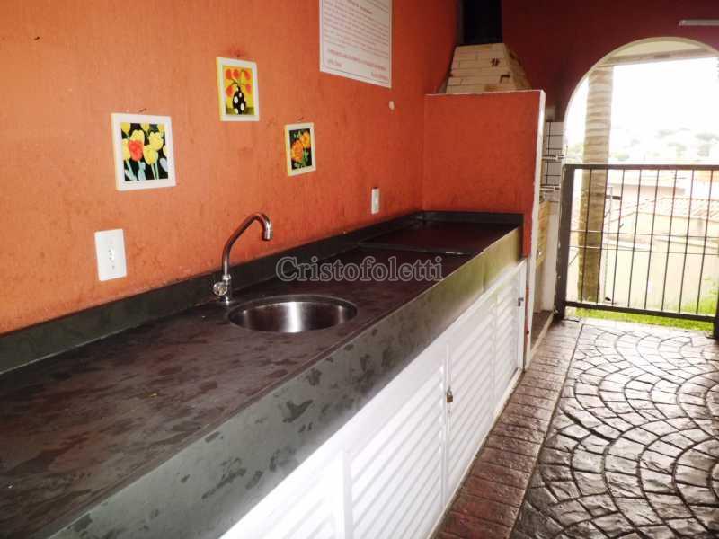 CIMG8709 - Fachada - Condomínio Vila Ibiza - 49 - 18