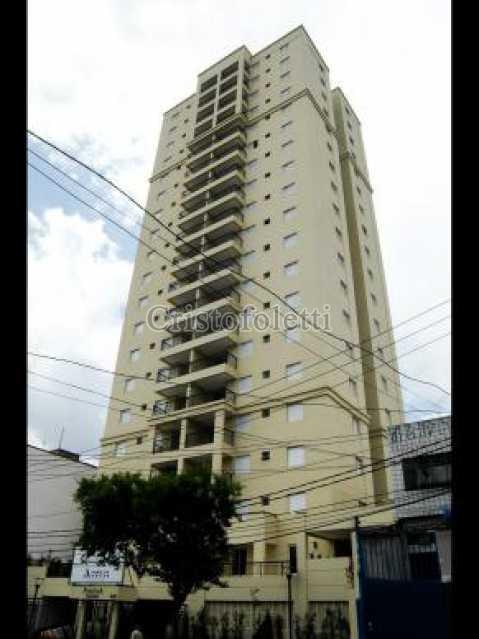 1 - Fachada - Condomínio Edifício Persona Vergueiro - 51 - 12