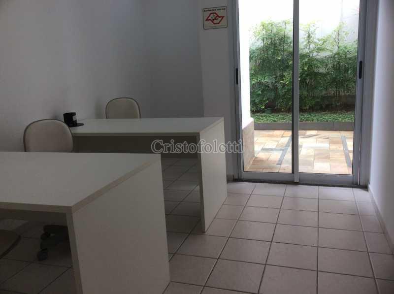 home office - Fachada - Condomínio Edifício Boulevard Jardins - 52 - 2