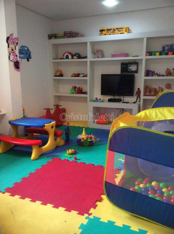 brinquedoteca - Fachada - Condomínio Edifício Boulevard Jardins - 52 - 3