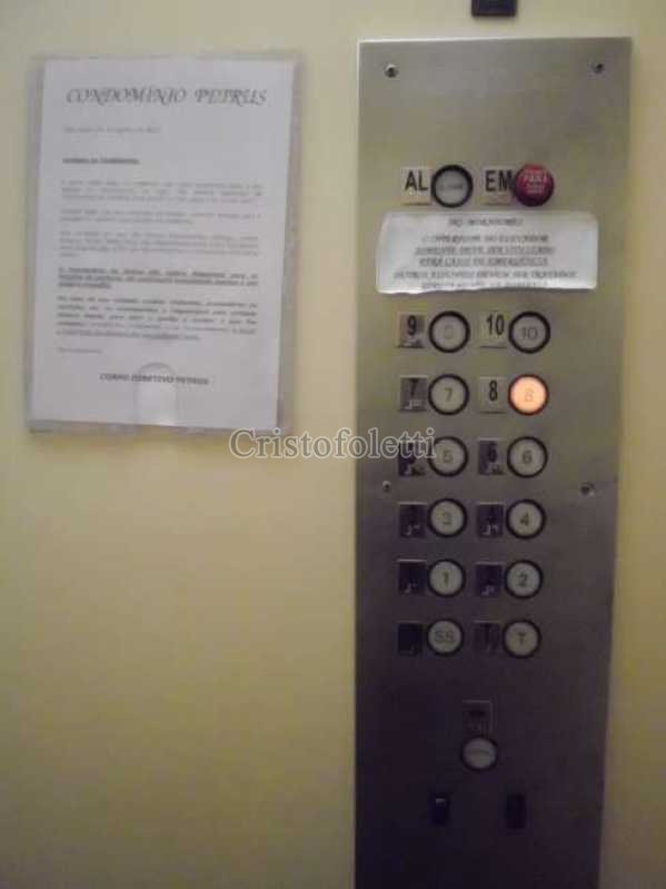 25 - Fachada - Condomínio Edifício Petrus - 6 - 2