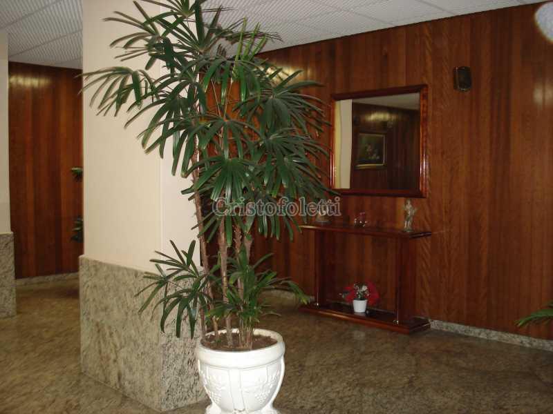 DSC00607 - Fachada - Condomínio Edifício Santos Dumont - 61 - 1