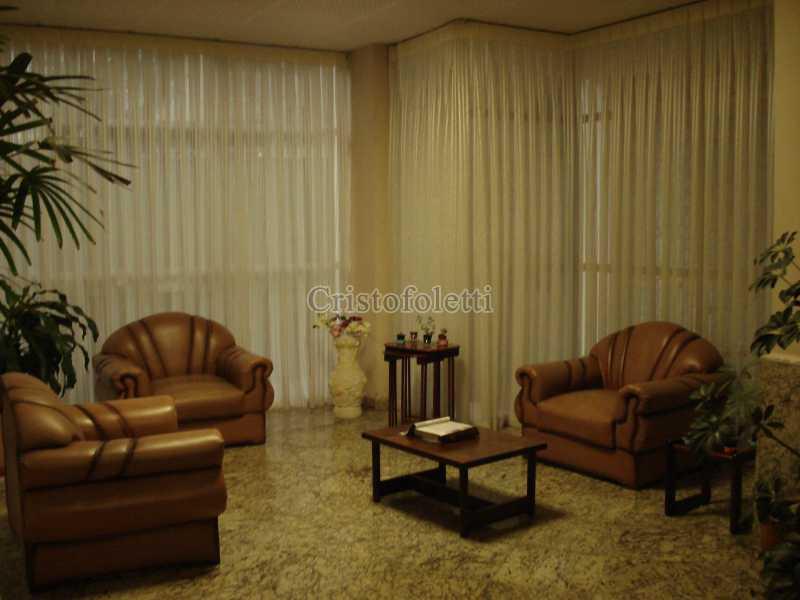 DSC00608 - Fachada - Condomínio Edifício Santos Dumont - 61 - 2